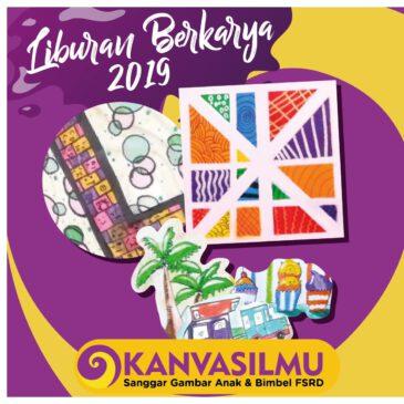 Liburan Berkarya 2019